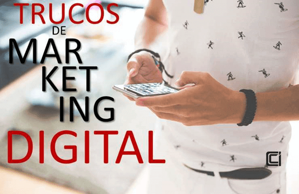 Trucos del marketing digital